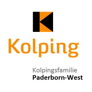 Logo der Kolpingsfamilie Paderborn-West