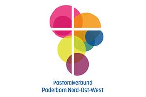 Logo des Pastoralverbund Paderborn-NOW